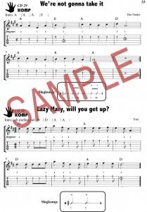 gitarr från början sample 1