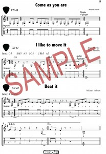 gitarr från början sample 2.1
