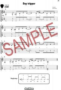 gitarr från början sample 2.5